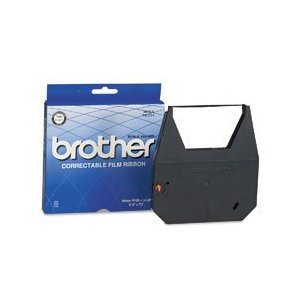 Brother 7020 Black Ribbon Cartridge