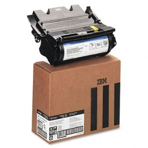 IBM 75P4301 Black Toner Cartridge