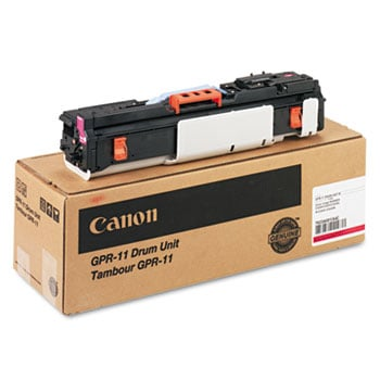 Canon GPR-11 Black Drum Unit