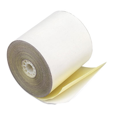 PM 08963 Impact Printing Carbonless Paper Rolls