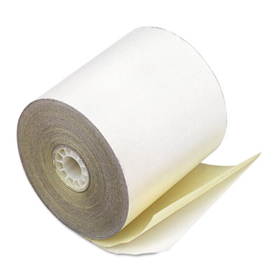 PM 09225 Impact Printing Carbonless Paper Rolls
