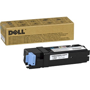 Dell 769T5 Cyan Toner Cartridge