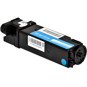 Compatible Dell 769T5 Cyan Toner Cartridge