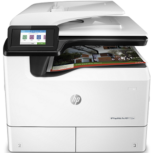 HP PageWide Pro 772dw