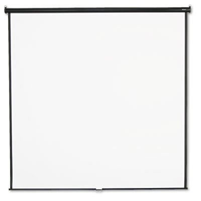 Quartet 696S Wall or Ceiling Projection Screen