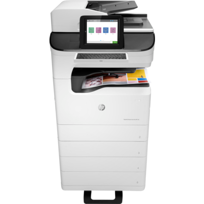 HP PageWide Enterprise Color Flow MFP 785z+