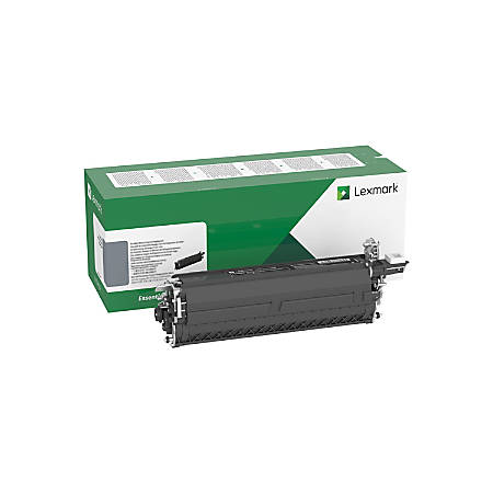 Lexmark 78C0ZK0 Black Imaging Kit