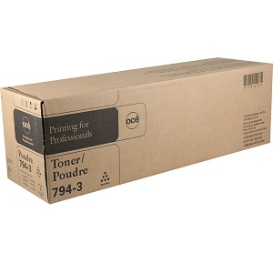 Imagistics 794-3 Black Toner Cartridge