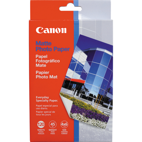 Canon 7981A014 Matte Photo Paper