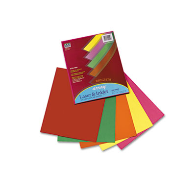 Pacon 101049 Array Colored Bond Paper