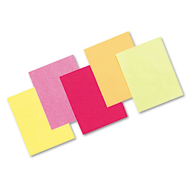 Pacon 101135 Array Colored Bond Paper
