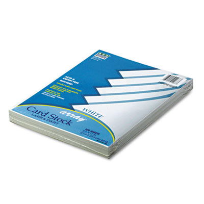 Pacon 101188 Array Card Stock