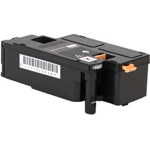 Compatible Dell 810WH Black Toner Cartridge
