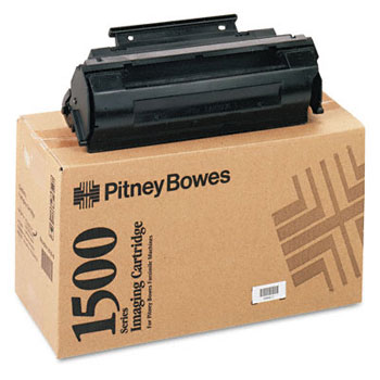 Imagistics 816-8 Black Toner Cartridge