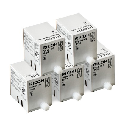 Ricoh 817113 Black Ink Cartridges