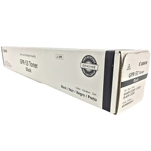 Canon GPR-53 Black Toner Cartridge