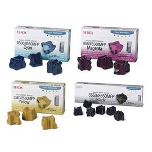 Xerox 8560 Solid Ink Bundle
