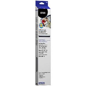 Epson 8755 Black Ribbon Cartridge