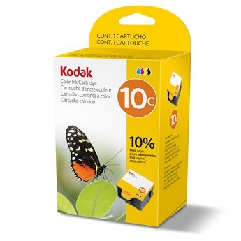 Kodak 10C Color Ink Cartridge