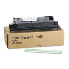 Savin 9841 Black Toner Cartridge