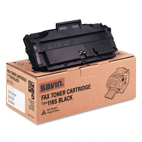 Savin 9889 Black Toner Cartridge