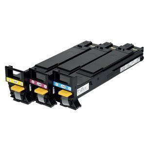 Konica Minolta A06VJ33 Toner Cartridge Value Pack