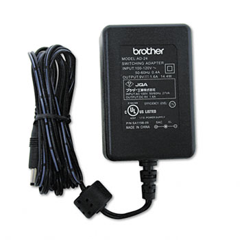 Brother AD24 Power Adapter