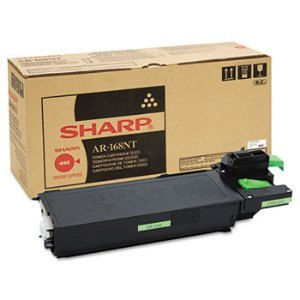Sharp AR-168NT Black Toner Cartridge