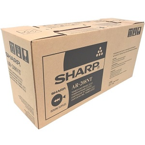 Sharp AR-208NT Black Toner Cartridge