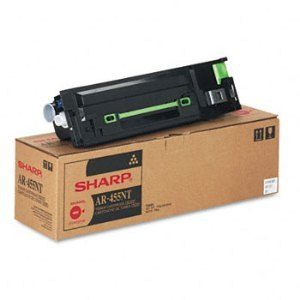 Sharp AR-455NT Black Toner Cartridge