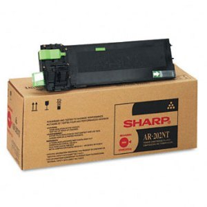 Sharp AR-202NT Toner Cartridge