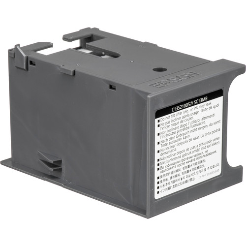 Epson C13S210057 Ink Maintenance Tank
