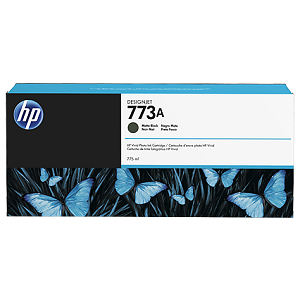 HP C1Q21A Matte Black Ink Cartridge