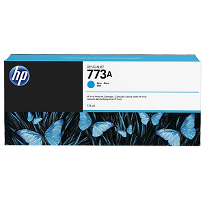 HP C1Q26A Cyan Ink Cartridge