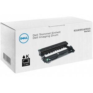 Dell C2KTH Imaging Drum