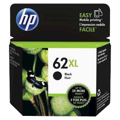 HP C2P05AN Black Ink Cartridge
