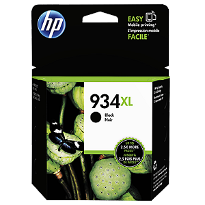 HP C2P23AN Black Ink Cartridge