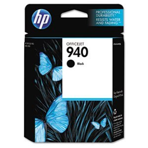 HP C4902AN Black Ink Cartridge