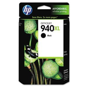 HP C4906AN Black Ink Cartridge