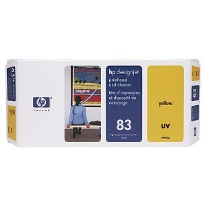 HP C4963A Yellow UV Printhead