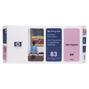 HP C4965A Light Magenta UV Printhead