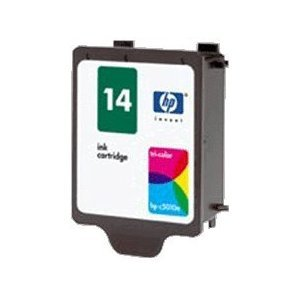 Compatible HP C5011D Black Ink Cartridge