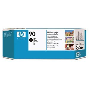 HP C5054A Black Printhead