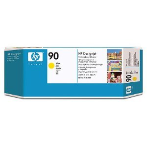 HP C5057A Yellow Printhead