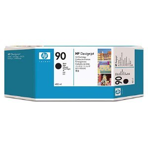 HP C5058A Black Ink Cartridge