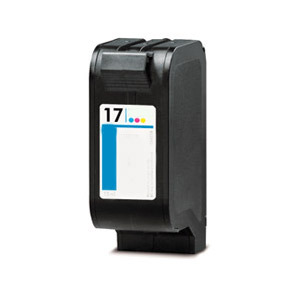 Premium Compatible C6625A Tri-Color Ink Cartridge
