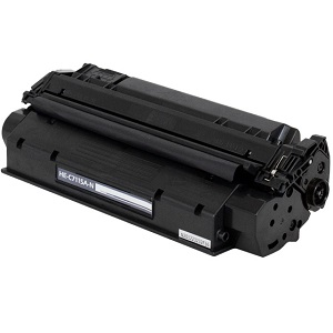 Compatible HP C7115A Black Toner Cartridge