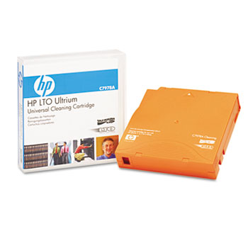 HP C7978A Cleaning Cartridge