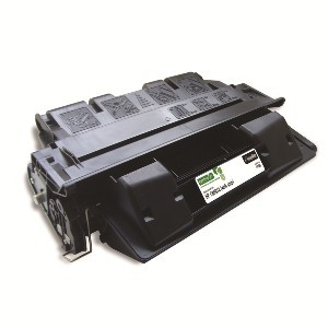 Compatible HP C8061A Black Toner Cartridge