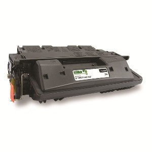 Compatible HP C8061X Black Toner Cartridge